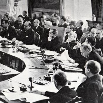 Salvador De Madariaga: Conscience of the League of Nations.