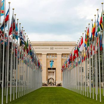 The United Nations: The Shift in Perspectives and Action