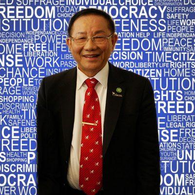 Dr. Hong Tao Tze