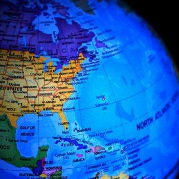 Teaching the New Globalism