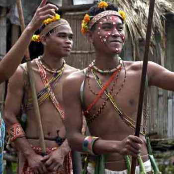 The Protection of Indigenous and Tribal Peoples