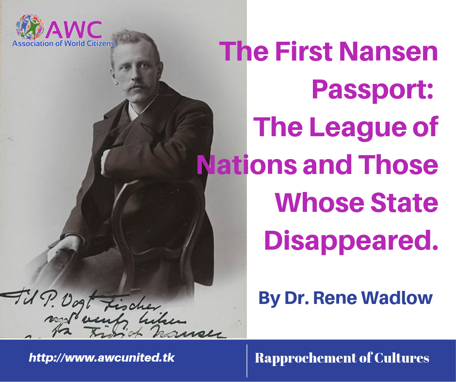 first-nansen-passport