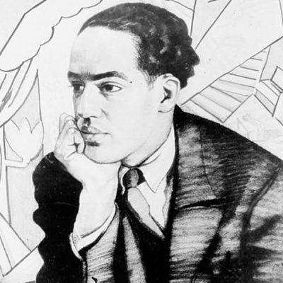 Langston Hughes. A People's Poet.