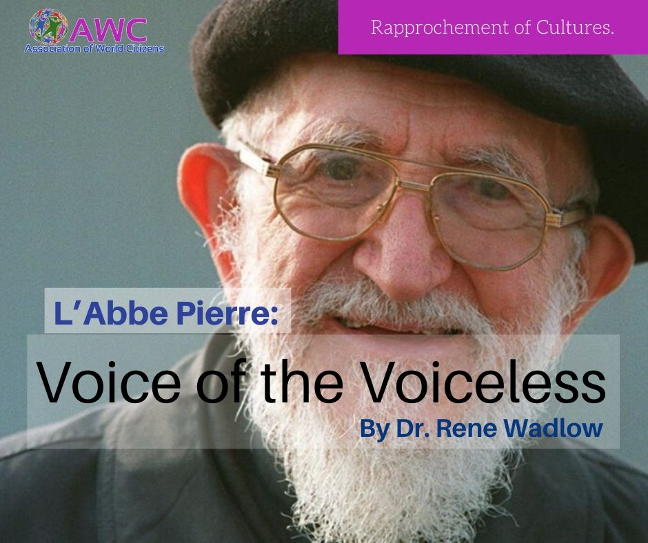 L'abbe Pierre