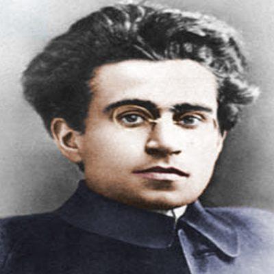 Antonio Gramsci: A Cultural Base for Positive Action.