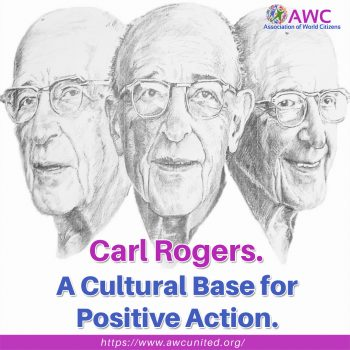 Carl Rogers: Healing the Person and the State.