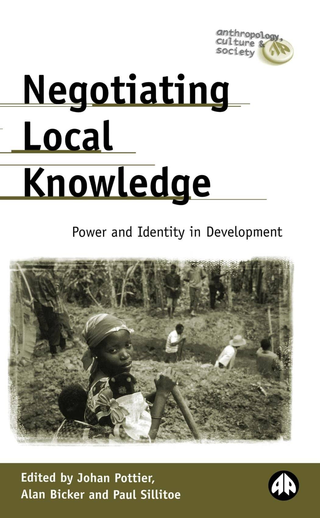 Negotiating Local Knowledge.