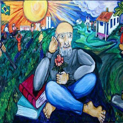 Paulo Freire: Popular Participation.