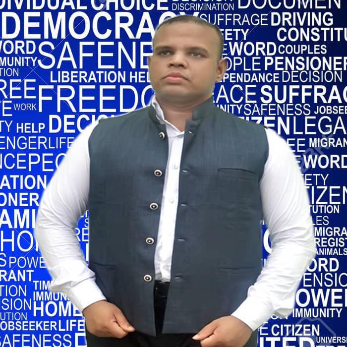 Dr Yadem Ram Kumar