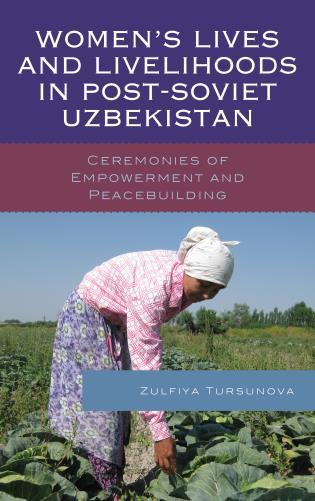 Zulfiya Tursunova