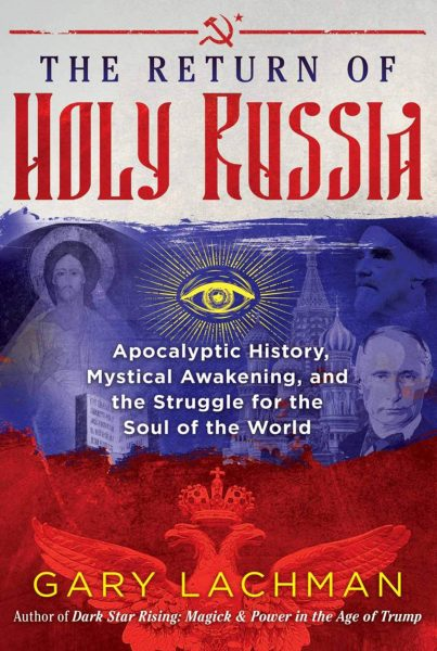 The Return of Holy Russia.