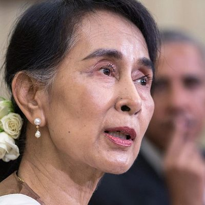 Myanmar: Fair Elections But Challenges Ahead.