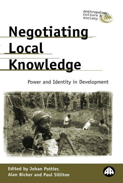 Negotiating Local Knowledge