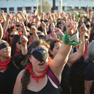 En Tunisie, Les Femmes ne Doivent plus être les Oubliées de la Révolution.