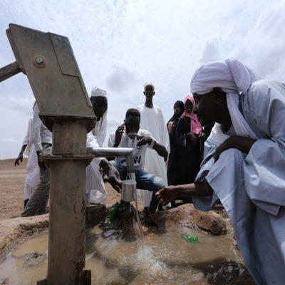 Sudan: Difficult Transitions.