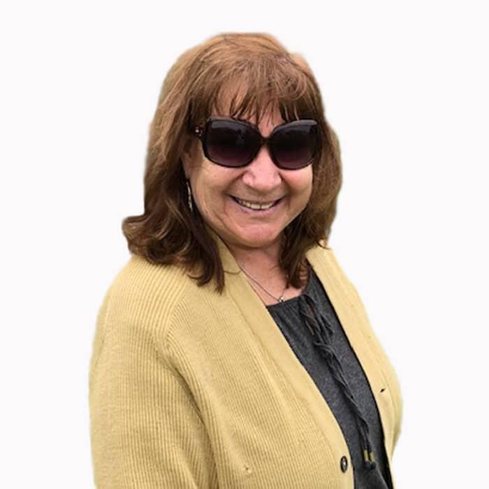Sue Zipp