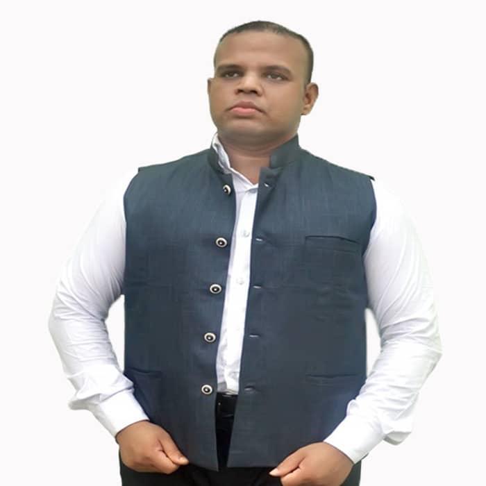 Yadam Ram Kumar