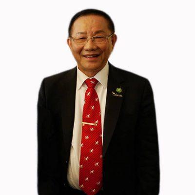Dr. Hong Tao Tze.