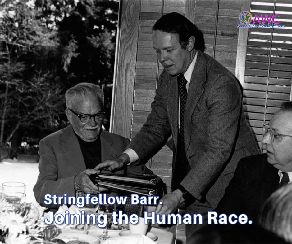 Stringfellow Barr