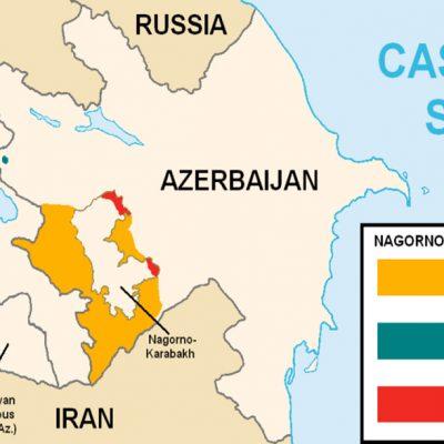 Nagorno-Karabakh: Continuing Repercussions in Armenia.