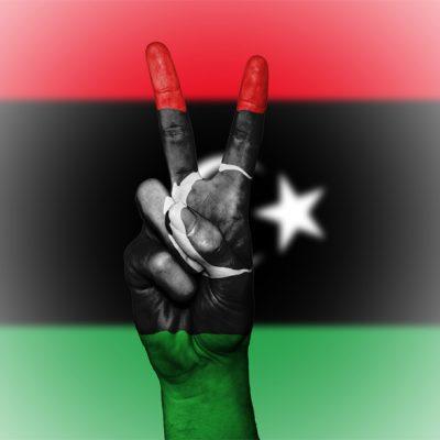 Nouveau Départ pour la Stabilité en Libye.