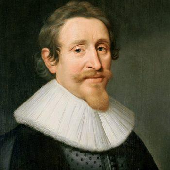 Hugo Grotius: The Law of States.
