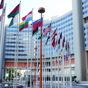International Day of Multilateralism and Diplomacy for Peace.