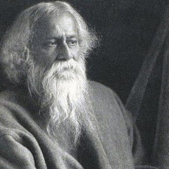 Rabindranath Tagore: The Call of the Universal Real.