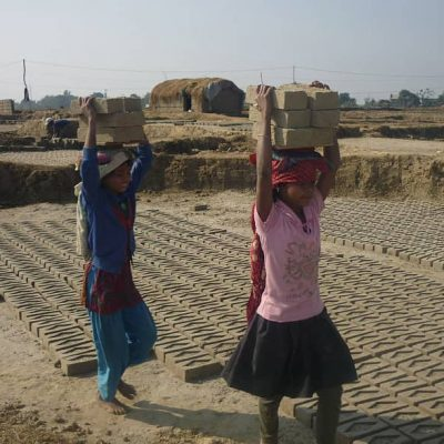 Let My Children Go: World Efforts to Eliminate the Worst Forms of Child Labour.