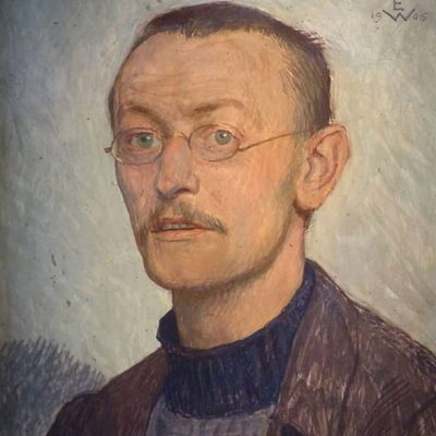 Hermann Hesse: Revolt and Enlightenment.