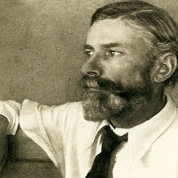 Edward Carpenter and the Healing of Nations.
