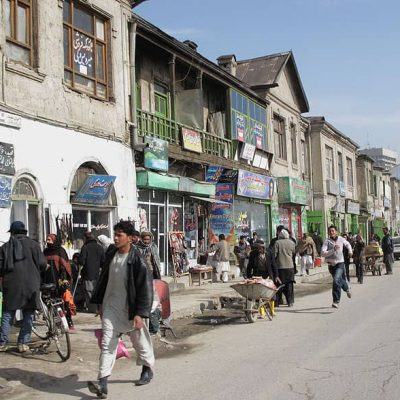 Afghanistan: A Month of Questions and No Clear Replies.