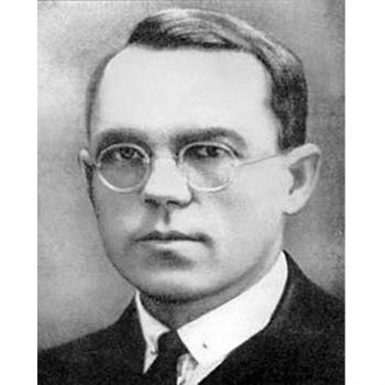 Nikolai Kondratiev: The Long Economic Cycles.