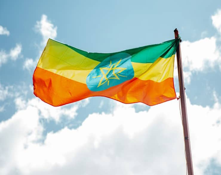 The Armed Conflict in Ethiopia